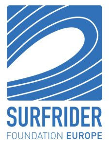 Surfrider Foundation Europe Logo
